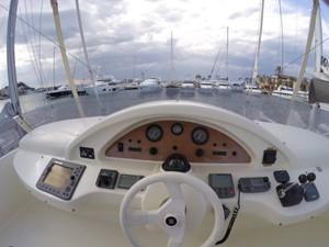 Calipo cinco 6 Calipo cinco 2007 ASTONDOA 464 Motor Yacht Yacht MLS #255151 6