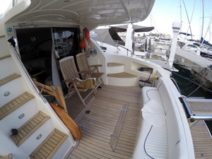 Calipo cinco 7 Calipo cinco 2007 ASTONDOA 464 Motor Yacht Yacht MLS #255151 7