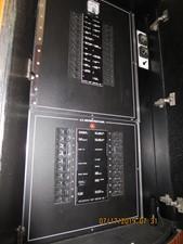 TRUE GRITS 72 2002 60' Hatteras Convertible Panel