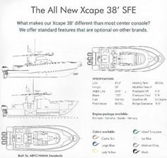 38ft 2019 Altima Xcape Sport SFE 17