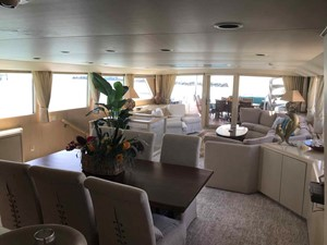 Dining Area Looking Aft