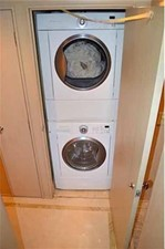 Owner Washer/Dryer