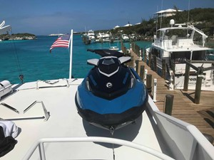 New Sea Doo 1