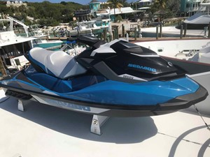 New Sea Doo 2