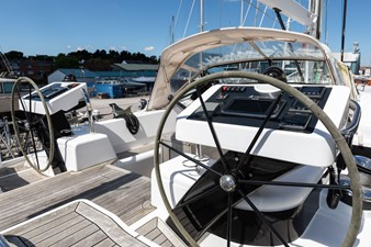 ON A WHIM 2 ON A WHIM 2012 DISCOVERY Discovery 57 Cruising Sailboat Yacht MLS #255225 2