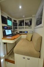 DANNESKJOLD 13 Navigation Station