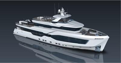 Numarine 37XP Hull #5 3 Numarine 37XP Hull #5 2023 NUMARINE 37XP Motor Yacht Yacht MLS #255318 3
