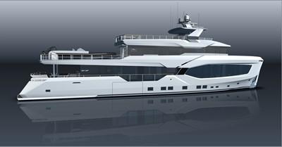Numarine 37XP Hull #5 4 Numarine 37XP Hull #5 2023 NUMARINE 37XP Motor Yacht Yacht MLS #255318 4