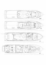 Numarine 37XP Hull #5 9