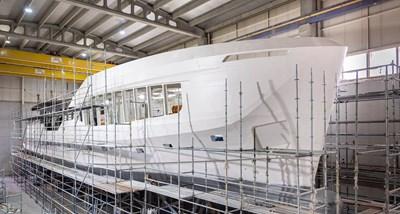Numarine 37XP Hull #5 6 Numarine 37XP Hull #5 2023 NUMARINE 37XP Motor Yacht Yacht MLS #255318 6