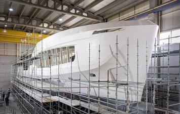 Numarine 37XP Hull #5 5 Numarine 37XP Hull #5 2023 NUMARINE 37XP Motor Yacht Yacht MLS #255318 5