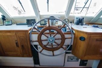 Helm/ship's wheel