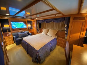 Master Stateroom - Main Deck