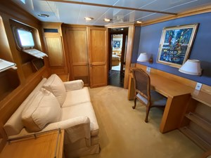 Starboard Stateroom - Forward
