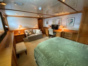 Port/VIP Stateroom - Forward