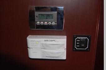 MSR AC/Heat, Heat, CO Alarm