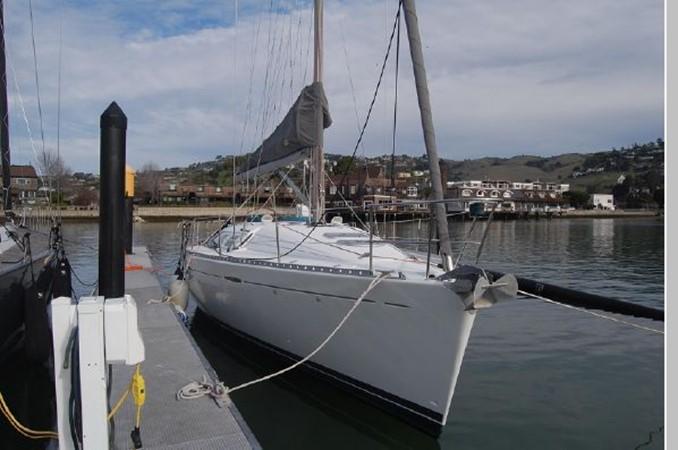 Exterior bow