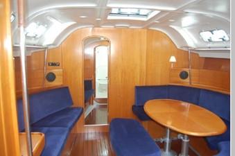 Windswept 4 Cabin Salon