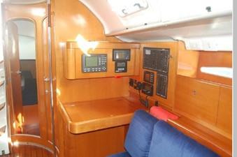 Cabin Navigation station