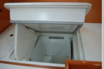 Galley Freezer