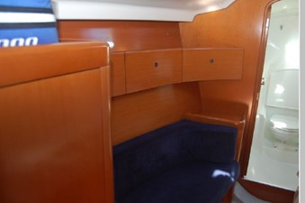 Forward Stateroom looking forward