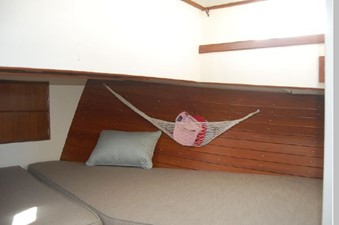 Stateroom starboard