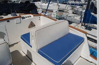 FB starboard seating