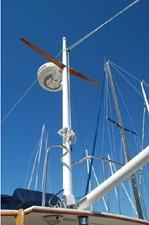 Radar Mast / Boom