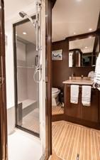 Guest Bath - Port