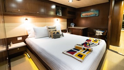 Guest Stateroom - Stbd.