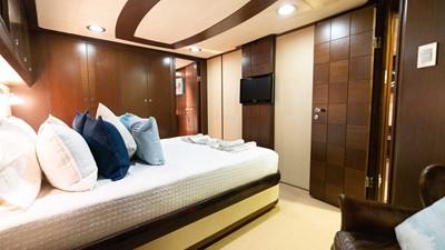 Guest Stateroom - Port