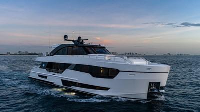 Ocean Alexander 90R02 255514