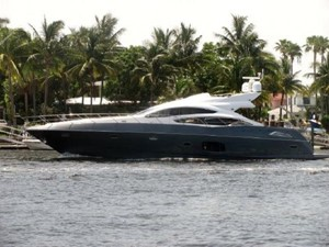 SAM JADE 0 SAM JADE 2009 SUNSEEKER Predator Motor Yacht Yacht MLS #255538 0