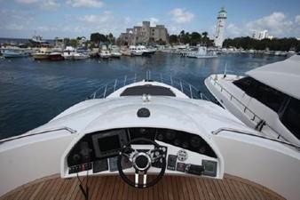 SAM JADE 3 SAM JADE 2009 SUNSEEKER Predator Motor Yacht Yacht MLS #255538 3