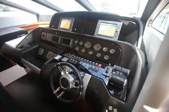SAM JADE 4 SAM JADE 2009 SUNSEEKER Predator Motor Yacht Yacht MLS #255538 4
