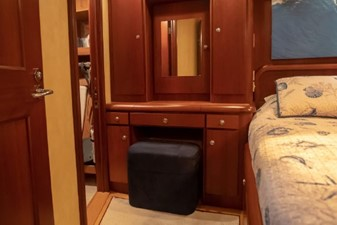Master Cabin Dressing Table