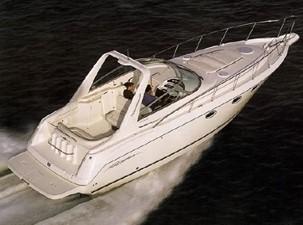 32' Monterey 322 Cruiser 255579