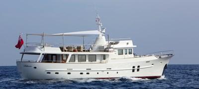 Sultana Feadship 25m