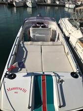 Monte Carlo 30 2 Monte Carlo 30 1991 MONTE CARLO YACHTS  Sport Yacht Yacht MLS #255692 2