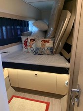 Clarity 20 2017 Fountaine Pajot 40 - For Sale in the SE USA