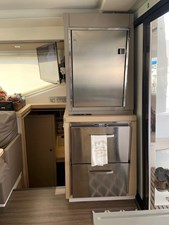 Clarity 24 2017 Fountaine Pajot 40 - For Sale in the SE USA