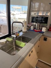 Clarity 25 2017 Fountaine Pajot 40 - For Sale in the SE USA