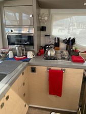 Clarity 26 2017 Fountaine Pajot 40 - For Sale in the SE USA