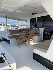 Clarity 37 2017 Fountaine Pajot 40 - For Sale in the SE USA