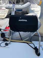 Clarity 38 2017 Fountaine Pajot 40 - For Sale in the SE USA