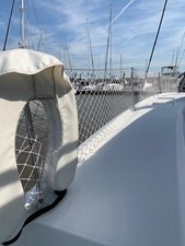 Clarity 40 2017 Fountaine Pajot 40 - For Sale in the SE USA