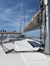 Clarity 43 2017 Fountaine Pajot 40 - For Sale in the SE USA