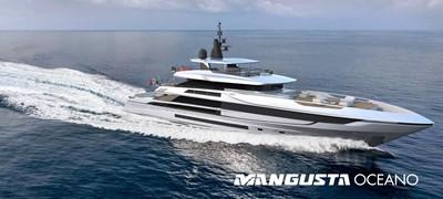 Mangusta Oceano 50 #2 - Project Verona  255875
