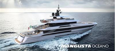 Mangusta Oceano 50 #3 - Project Salerno 1