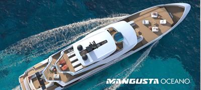 Mangusta Oceano 50 #3 - Project Salerno 2